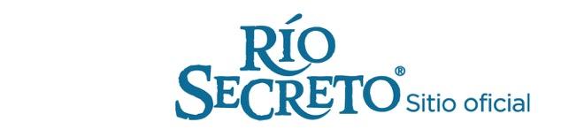 Bienvenido a Río Secreto - EL INFRAMUNDO MAYA